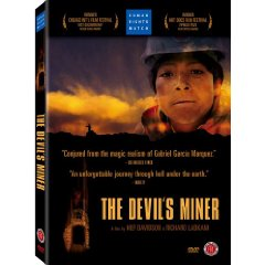 The Devils' Miner