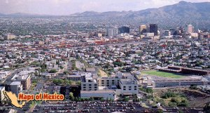 Picture of Ciudad Juarez, Mexico